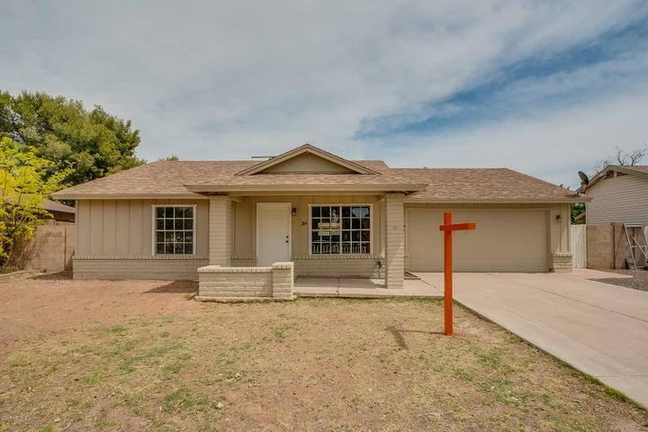 314 E MOORE Avenue, Gilbert, AZ 85234