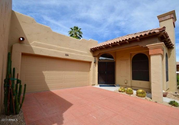 7955 E CHAPARRAL Road, 126, Scottsdale, AZ 85250