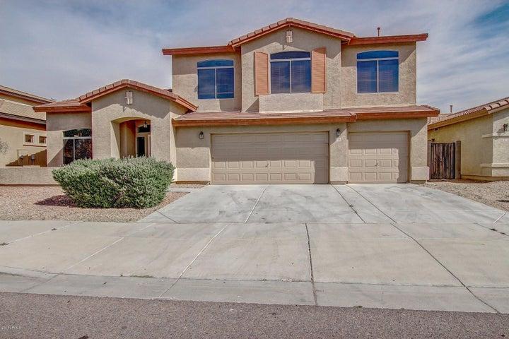 5114 W Bowker Street, Laveen, AZ 85339