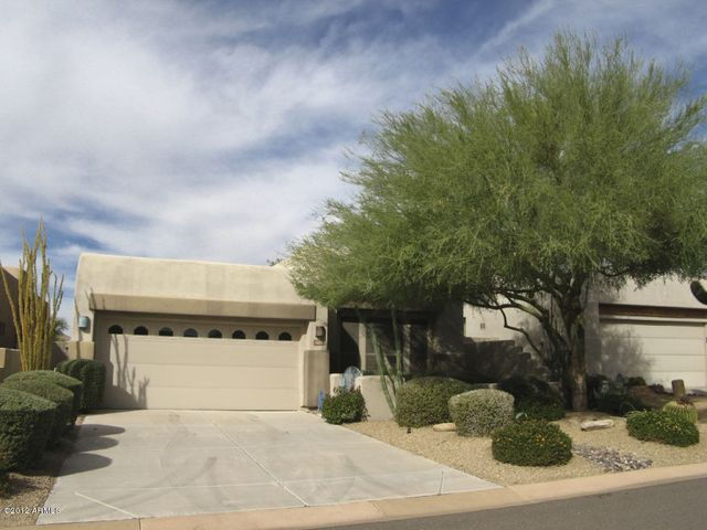 9682 E CHUCKWAGON Lane, Scottsdale, AZ 85262
