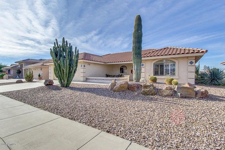 2144 S Yellow Wood Avenue, Mesa, AZ 85209