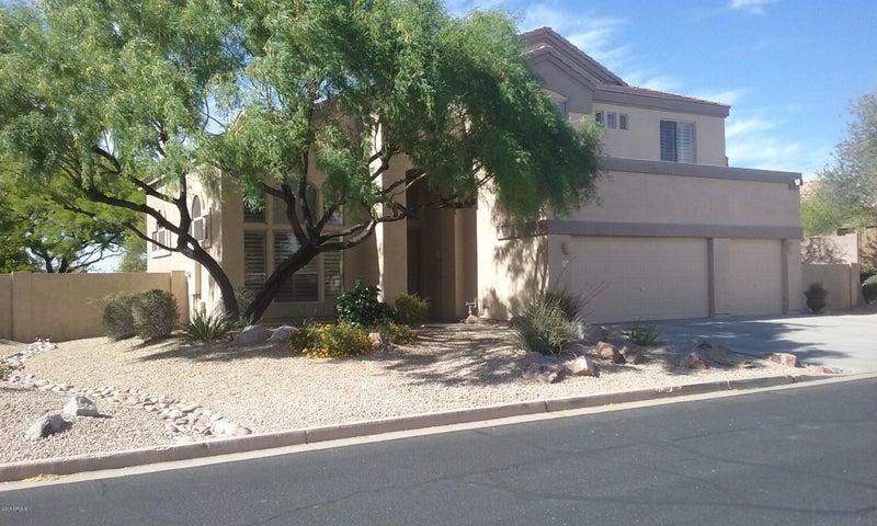 3302 N STONE GULLY Street, Mesa, AZ 85207