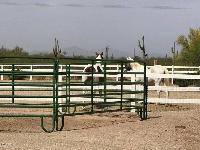 23015 E OXBOW Drive, Florence, AZ 85132
