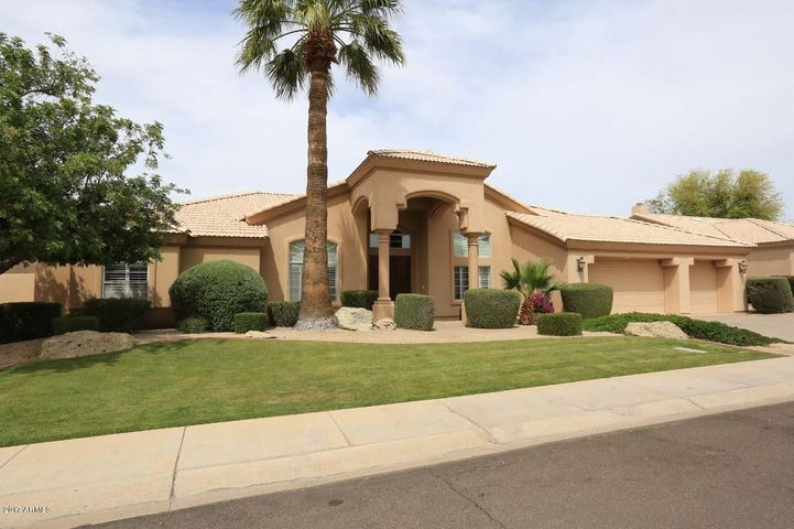 Perfect Location! All Single Story Homes with Large Lots & Custom Built.