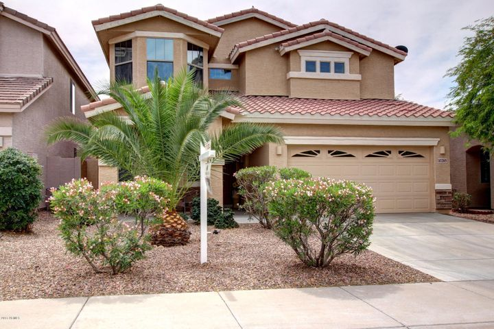 10265 W CARLOTA Lane, Peoria, AZ 85383