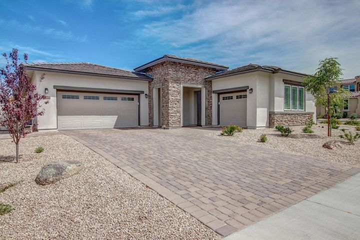 14552 W Orange Drive, Litchfield Park, AZ 85340
