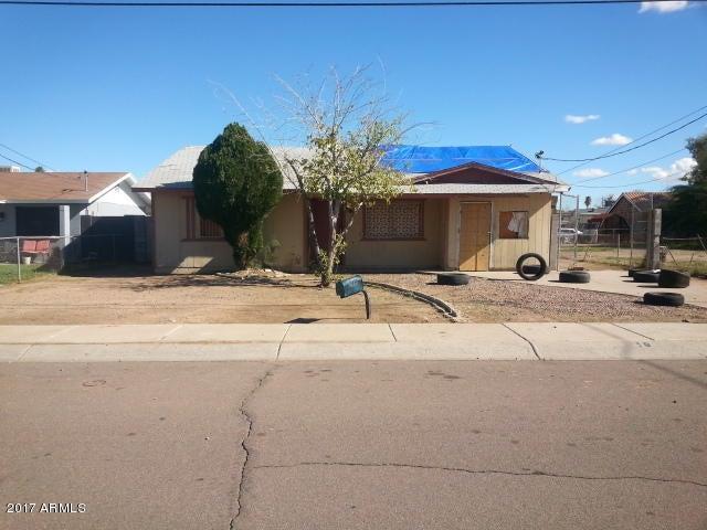 1019 S GEORGE Drive, Tempe, AZ 85281