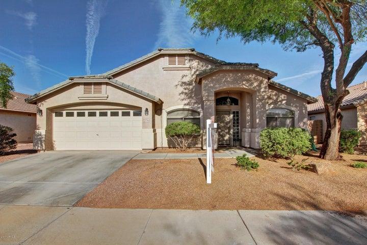 22290 N VAN LOO Drive, Maricopa, AZ 85138