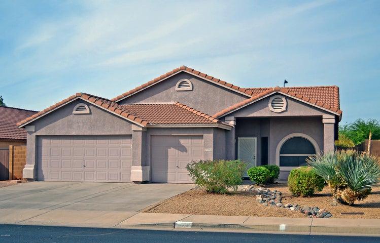 5752 E JAEGER Street, Mesa, AZ 85205