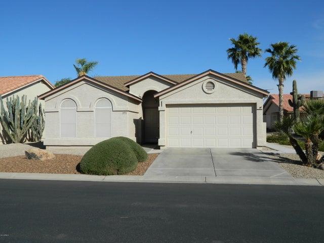 1772 E PALM BEACH Drive, Chandler, AZ 85249