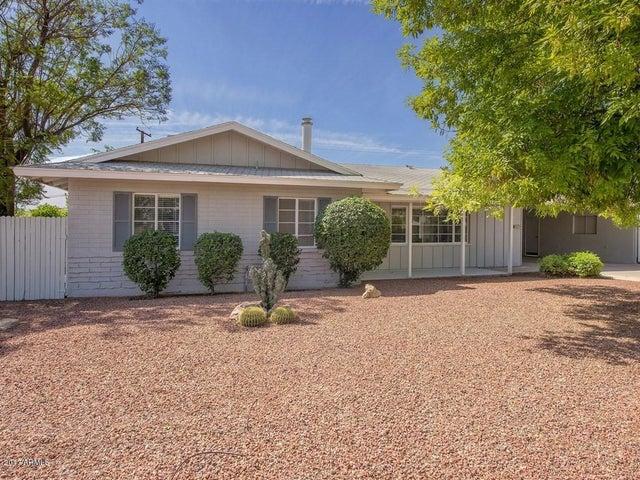 8223 E WILSHIRE Drive, Scottsdale, AZ 85257