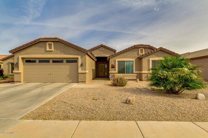 43296 W Palmen Drive, Maricopa, AZ 85138