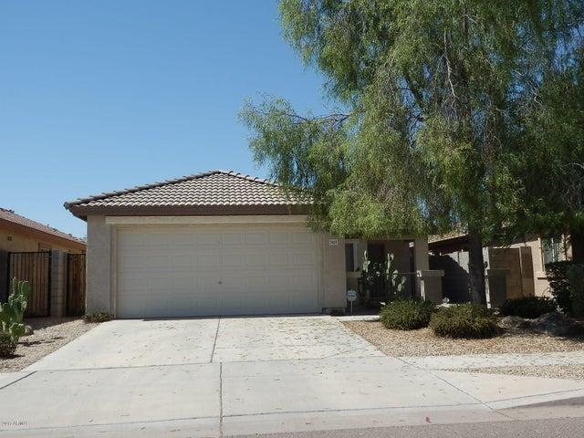 5622 S 53RD Avenue, Laveen, AZ 85339