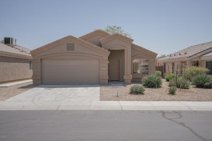 12465 W HEARN Road, El Mirage, AZ 85335