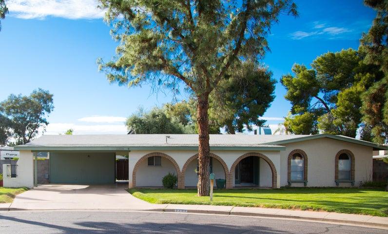 2204 E DARTMOUTH Street, Mesa, AZ 85213