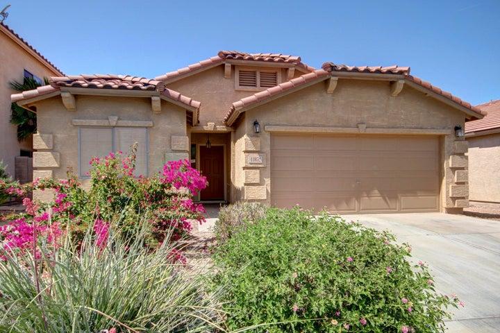 44052 W NEELY Drive, Maricopa, AZ 85138