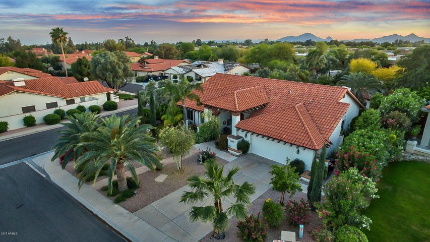 Scottsdale Ranch | 10018 N 96th Way Scottsdale, Arizona 85028