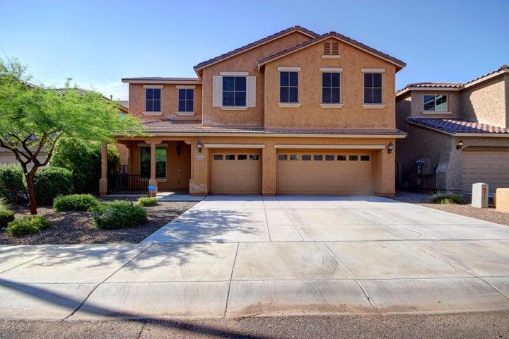 17931 W DIANA Avenue, Waddell, AZ 85355