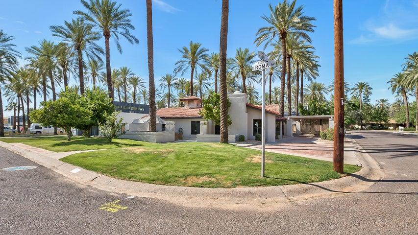 4318 E ROMA Avenue, Phoenix, AZ 85018