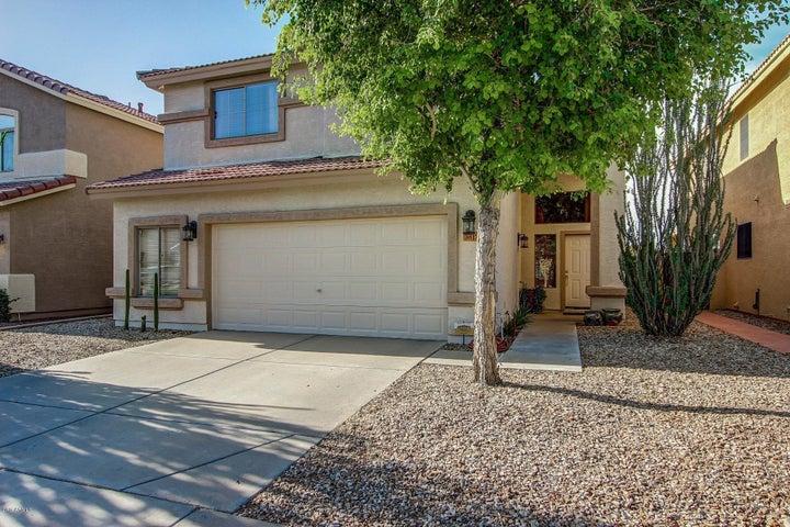 3817 W FALLEN LEAF Lane, Glendale, AZ 85310