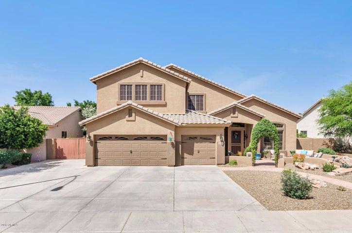 22442 N 80TH Lane, Peoria, AZ 85383