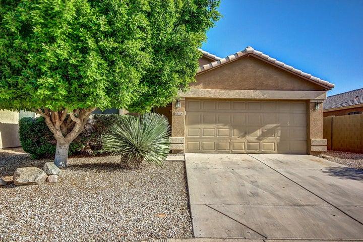 10734 E EMERALD Avenue, Mesa, AZ 85208