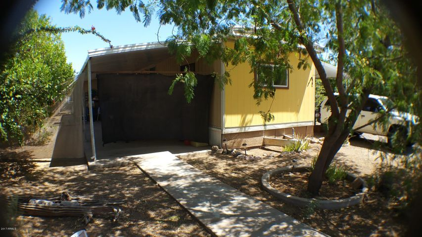 107 N 88TH Way, Mesa, AZ 85207