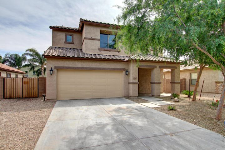 4947 E AUSTIN Lane, San Tan Valley, AZ 85140