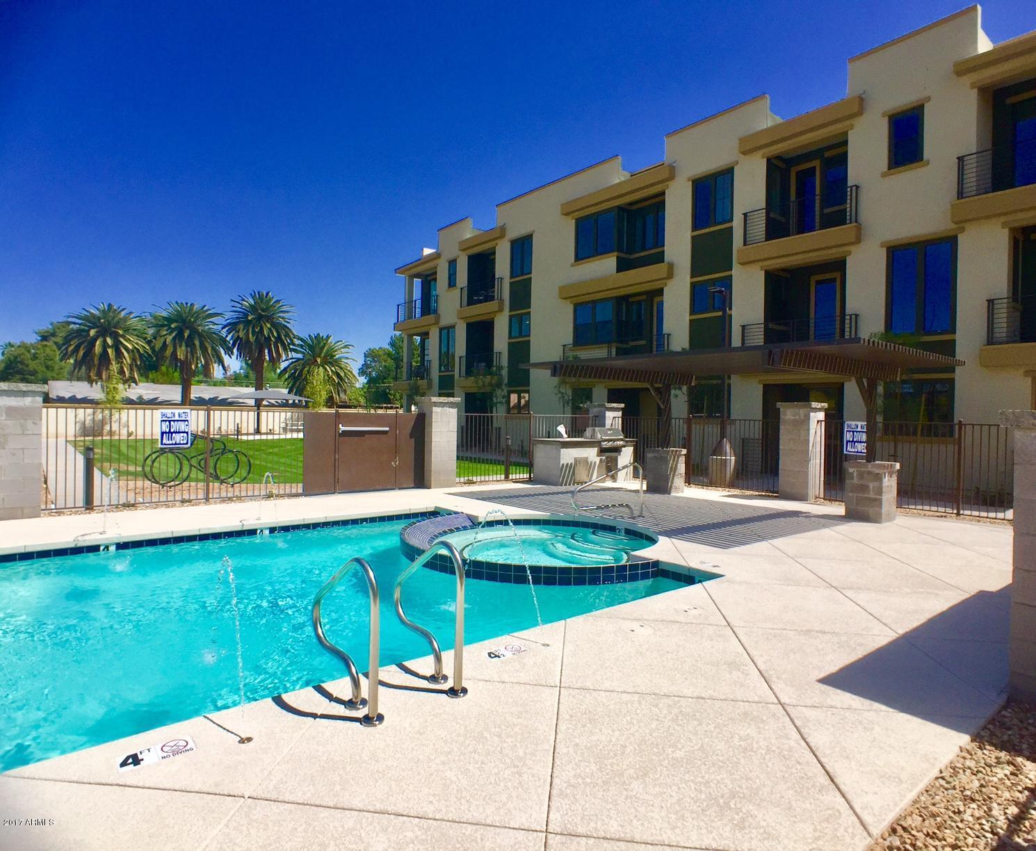 4236 N 27TH Street, 36, Phoenix, AZ 85016