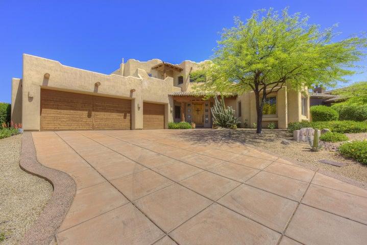 10906 E Southwind Lane, Scottsdale, AZ 85262