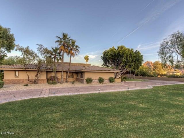 6815 N 46th Street, Paradise Valley, AZ 85253