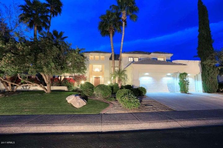 11660 E TERRA Drive, Scottsdale, AZ 85259