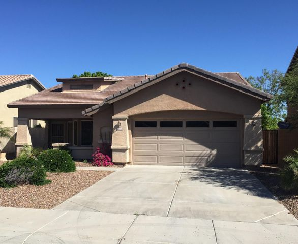 14324 W CLARENDON Avenue, Goodyear, AZ 85395