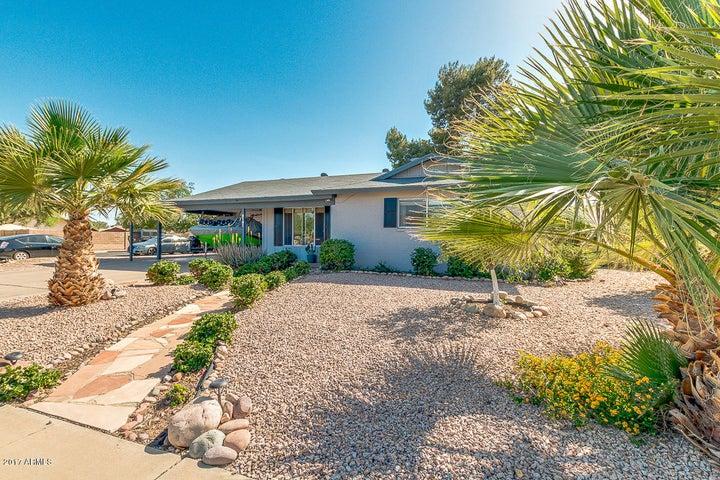 2151 E GREENWAY Drive, Tempe, AZ 85282