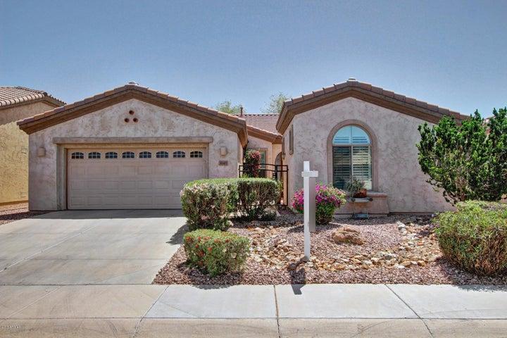 4145 E Sourwood Drive, Gilbert, AZ 85298