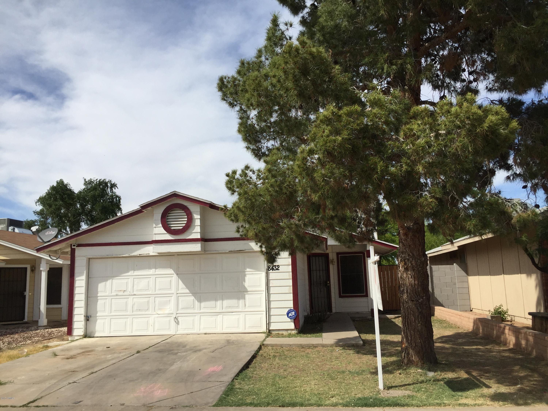 8432 W CAMPBELL Avenue, Phoenix, AZ 85037