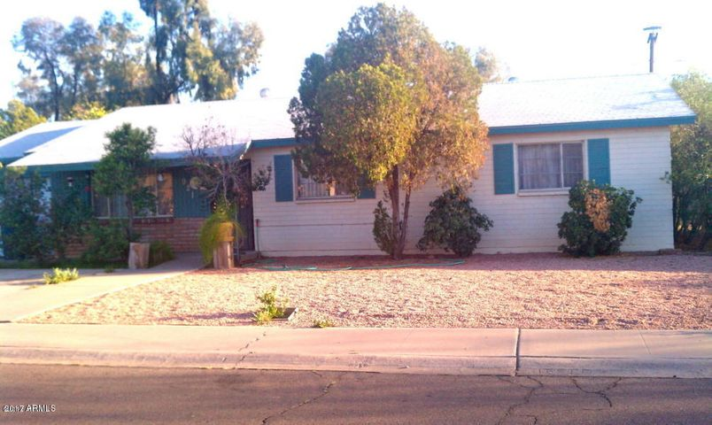921 W 19TH Street, Tempe, AZ 85281