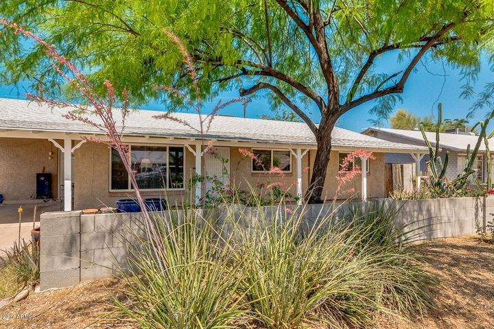 8026 E FAIRMOUNT Avenue, Scottsdale, AZ 85251