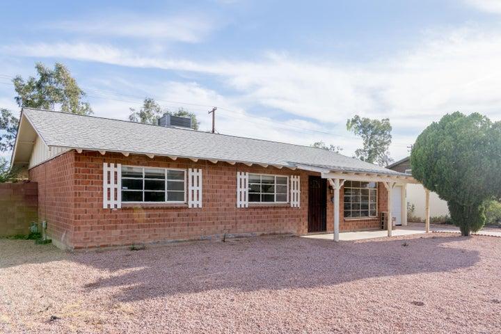 8535 E CATALINA Drive, Scottsdale, AZ 85251