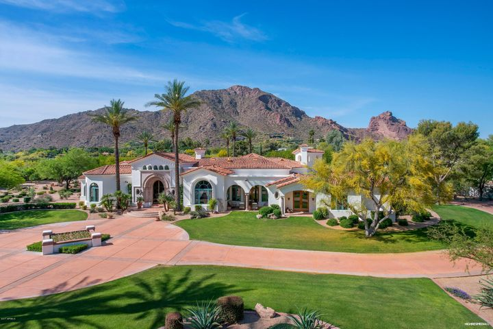 6101 N 59th Place, Paradise Valley, AZ 85253