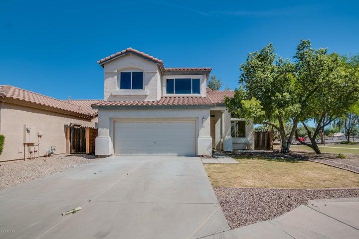 6610 W MEGAN Street, Chandler, AZ 85226