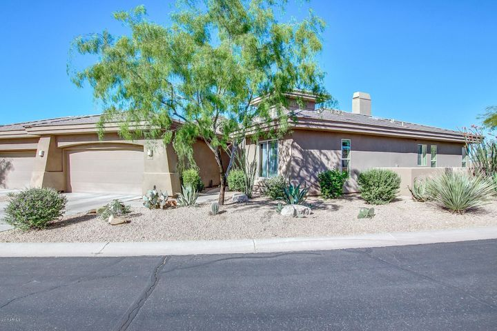33242 N 72ND Place, Scottsdale, AZ 85266