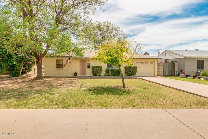 1537 W 1ST Place, Mesa, AZ 85201