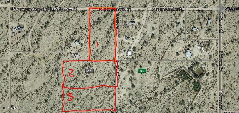 0 W Dune Shadow, -, Maricopa, AZ 85139