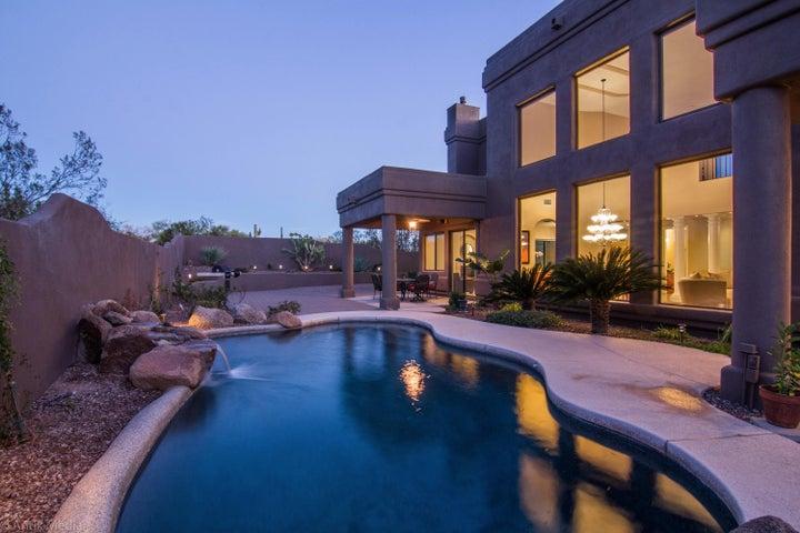 10970 E DALE Lane, Scottsdale, AZ 85262