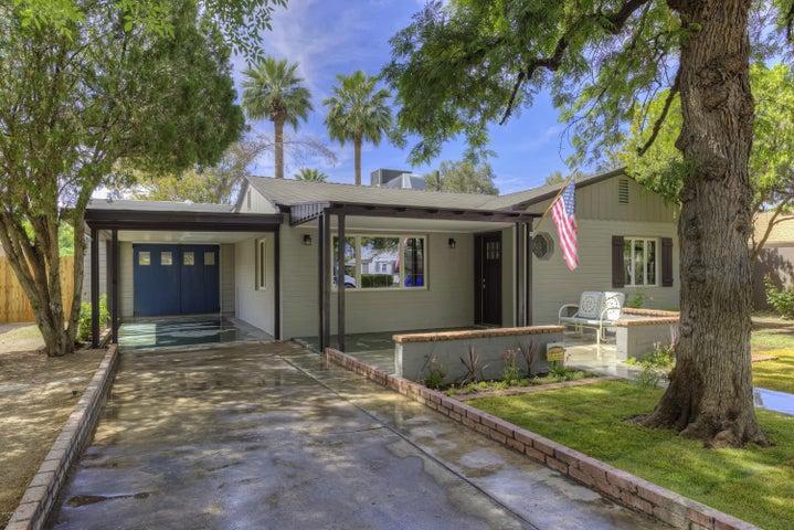 5136 N 2ND Street, Phoenix, AZ 85012