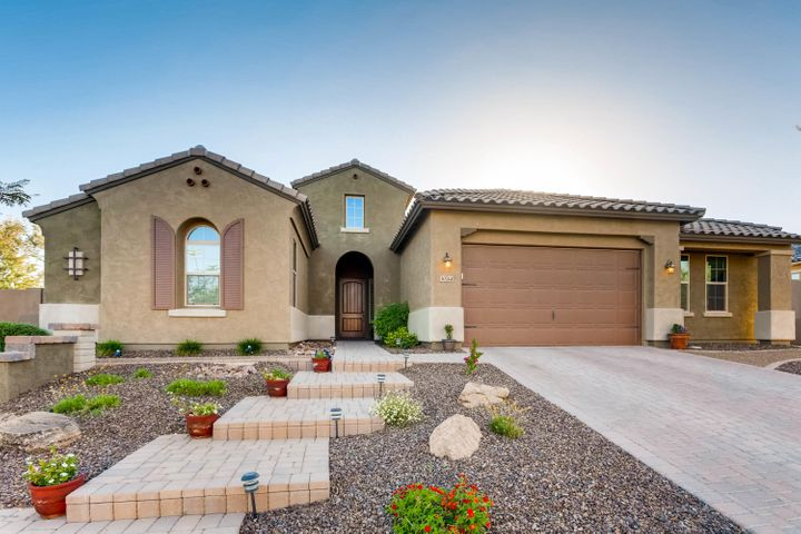30744 N 120TH Avenue, Peoria, AZ 85383