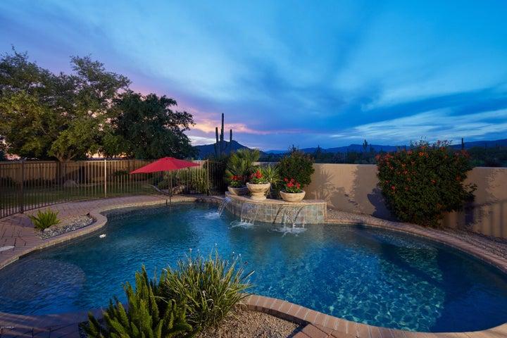 8372 E GRANITE PASS Road, Scottsdale, AZ 85266