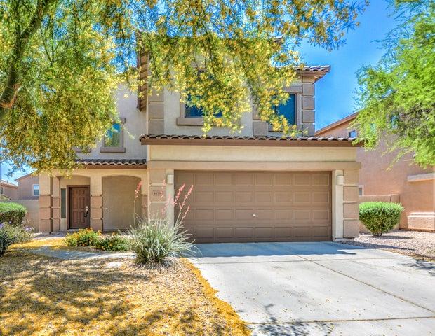 44391 W CAVEN Drive, Maricopa, AZ 85138
