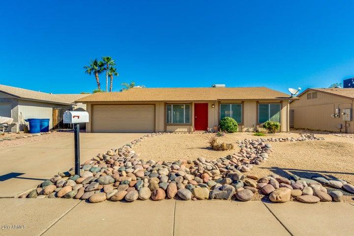 918 W JULIE Drive, Tempe, AZ 85283
